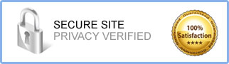 Secure Site | Privacy Verified